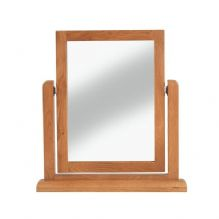 burnham small vanity mirror